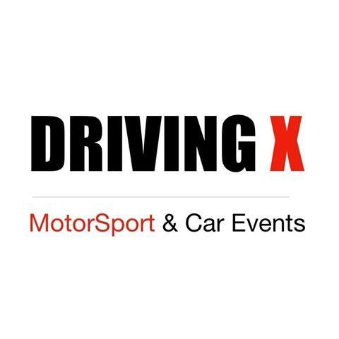 DRIVING X